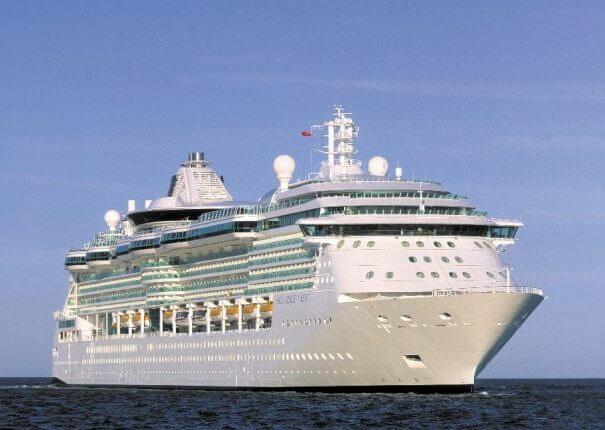 Brilliance of the Seas ile Keşif Rotanızı Belirleyin