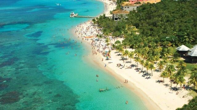 Karayipler Rüyası Devam Ediyor
